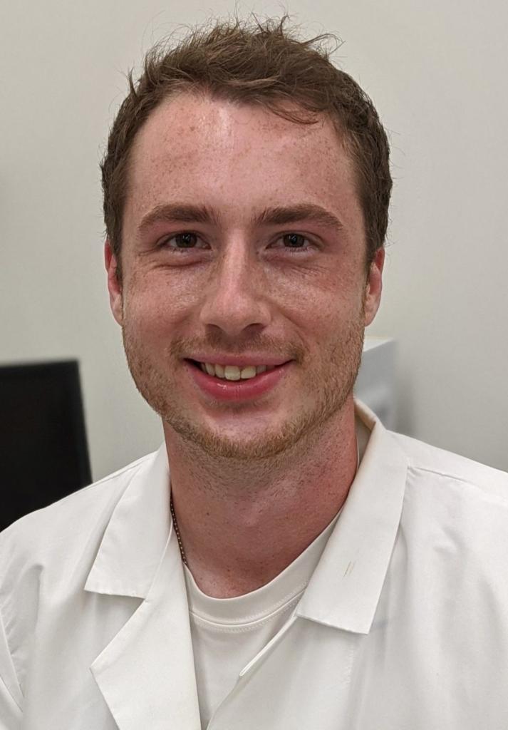 Benjamin Shuster, BS - Research Fellow