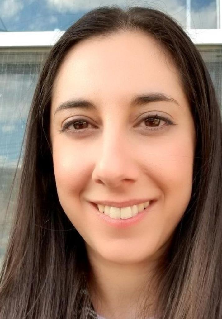 Elena Chrysostomou, PhD - Postdoctoral Fellow